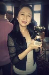 toastmasters humour speech winner